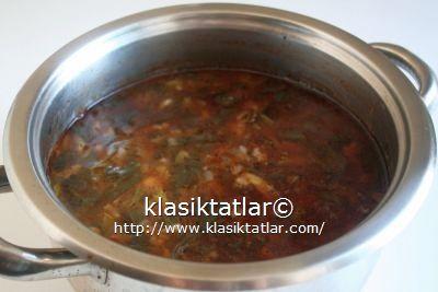 pirtike çorbası 1 pirtike çorbası