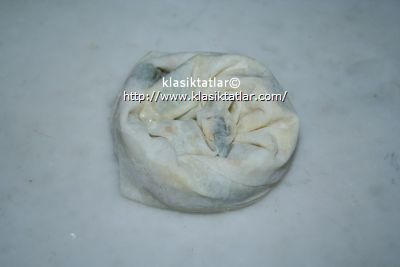 ıspanaklı gül böreği ıspanaklı börek