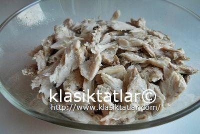 palamut çorbası eti palamut çorbası