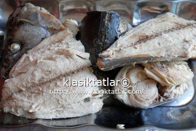 palamut haşlama palamut çorbası