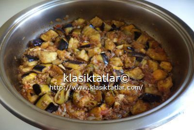 patlıcan ilave patlıcan musakka