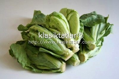 cibes salatası 1 cibes salatası