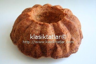 havuçlu kek 1 havuçlu kek