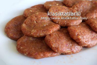 hindi köftesi hindi köfte nasıl yapılır