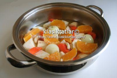 portakallı kereviz portakal sulu kereviz yemeği
