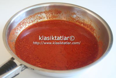 acı sos fırında acı soslu tavuk baget