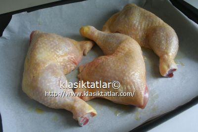 fırında sebzeli tavuk budu 2 fırında sebzeli tavuk budu