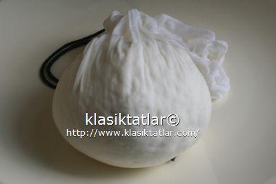 evde yağlı lor peyniri evde yağlı lor peyniri yapımı