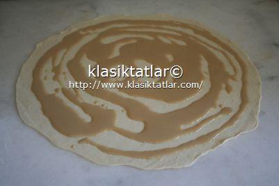 gurme tahinli çörek 4
