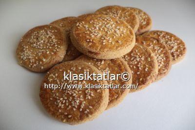 tereyağlı kurabiye tereyağlı kurabiye