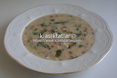 kolay buğday çorbası kolay buğday çorbası