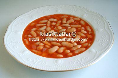 horoz fasulyesi yemeği