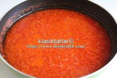 karnabahar sosu